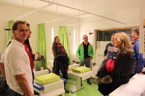 Bilder von der Eröffnung/Bildergalerie/Dr. Fanz Köberl ...